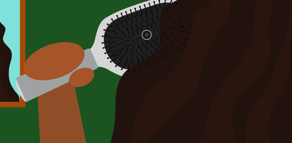 The History Of The Hairbrush — Withings