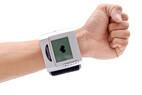 Blood Pressure Wrist Monitor