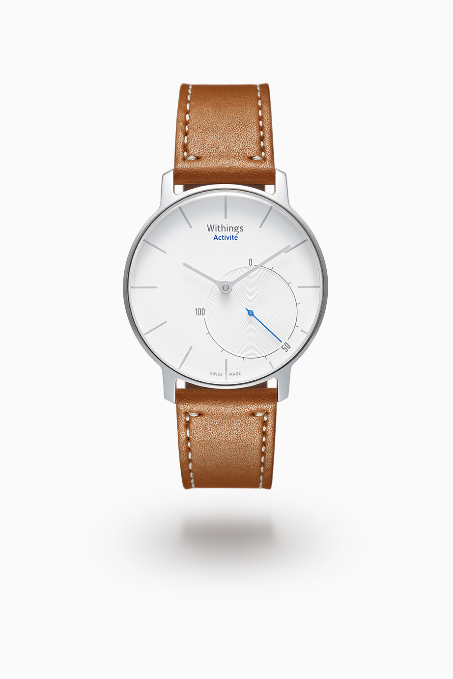 2.Withings_Activité_silver_front