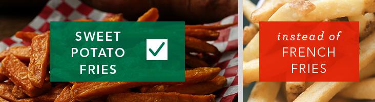 Snacks_Fries