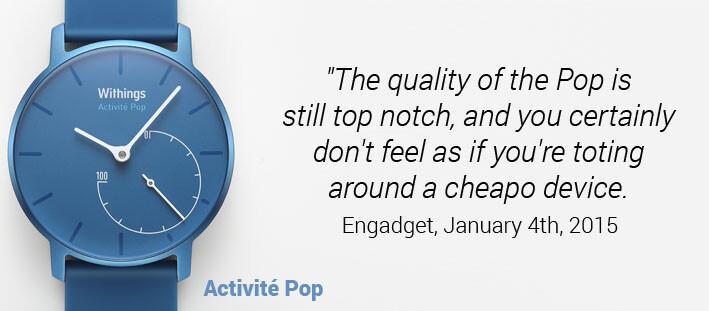 POP US quote Engadget