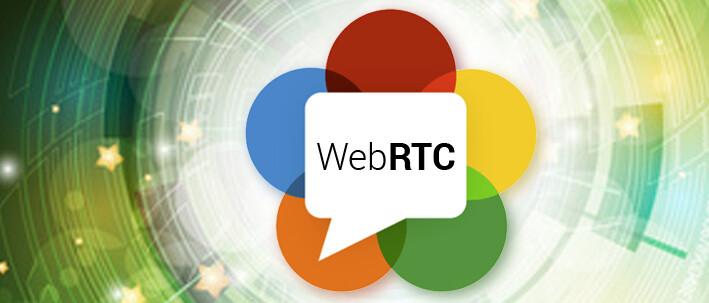 webrtc withings