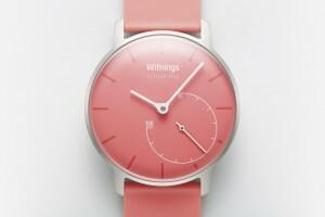 activity tracker pink