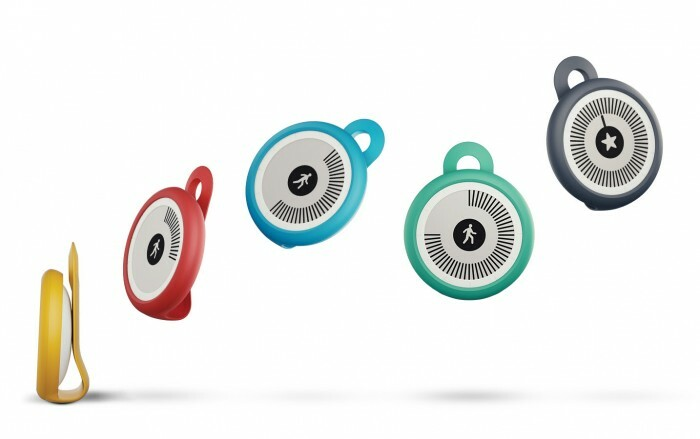 Withings Go: Jump Into Activity Tracking
