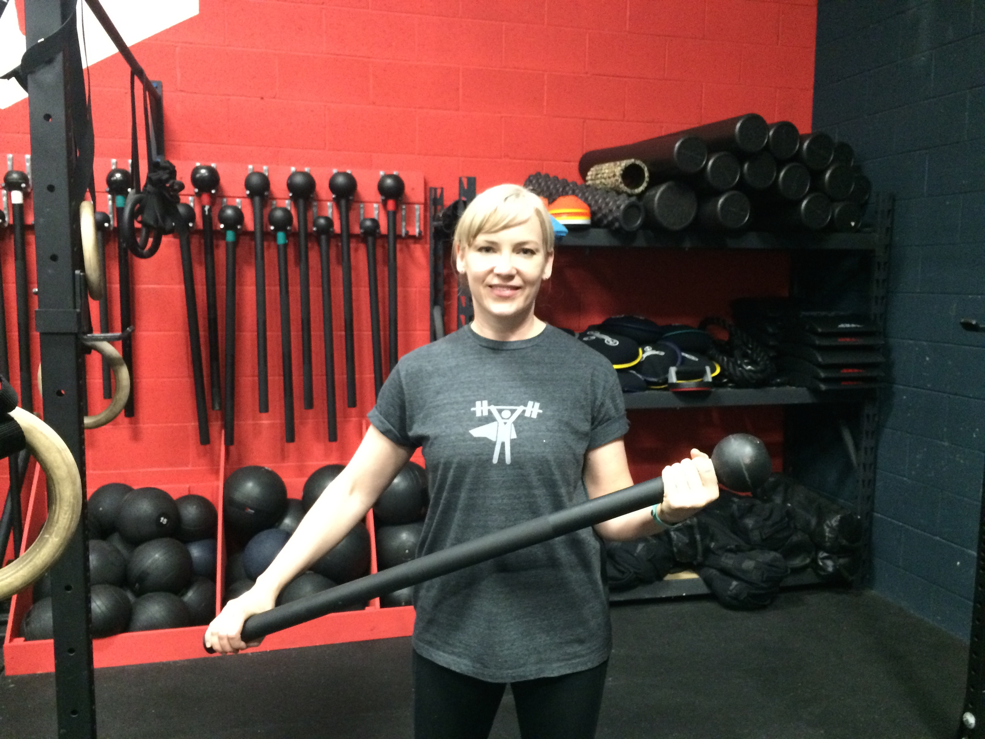 Nerdstrong gym helps geeks level up their fitness u withings