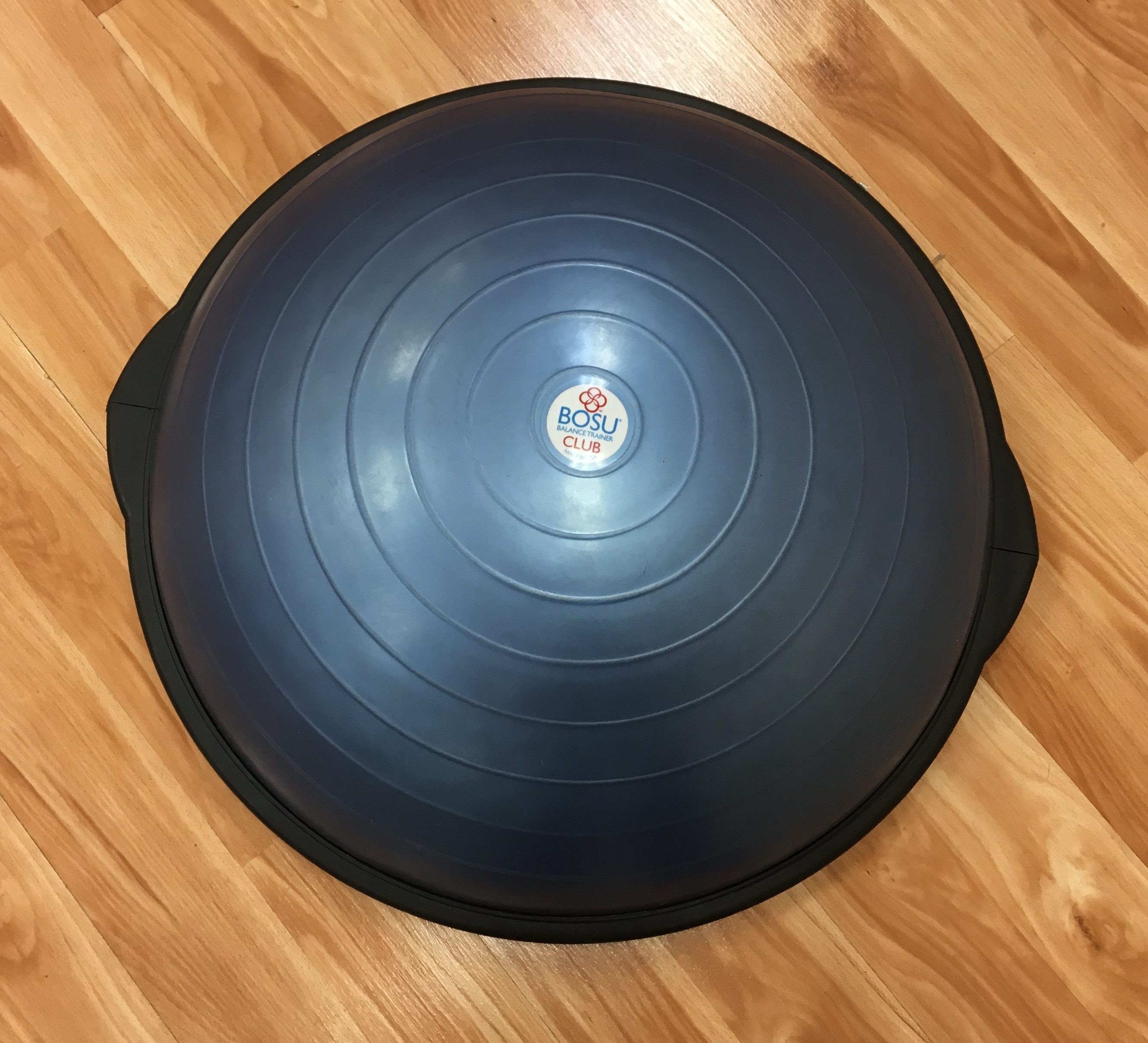 Bosu Ball Good Or Bad: What Is A BOSU Ball For? This.